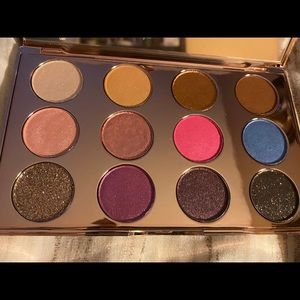 Pur X Barbie Eye Shadow Palette